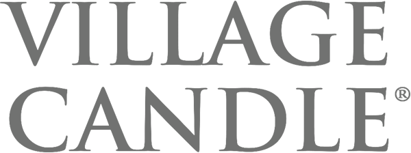 Village Candle logo